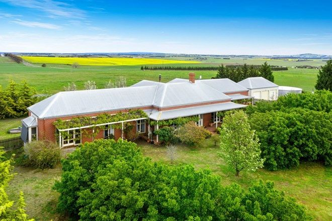 Picture of 25 Heal Street, CERES VIC 3221