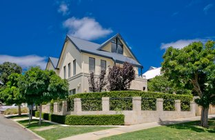 Picture of 20 Bernard Street, West Leederville WA 6007