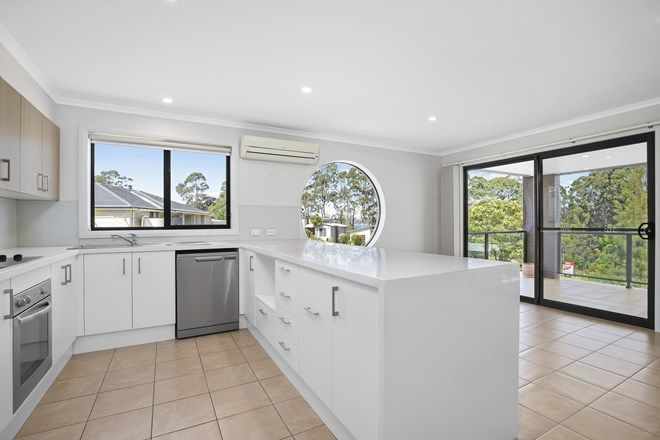 Picture of 2/62 Courtenay Crescent, LONG BEACH NSW 2536