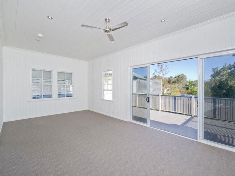 4 Bridge Street, Red Hill QLD 4059, Image 1