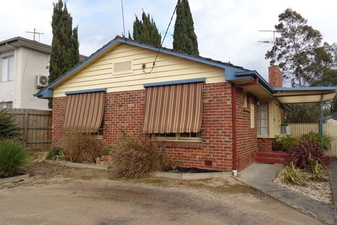 Picture of 3 Park  Street, PASCOE VALE VIC 3044