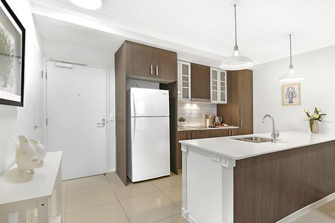 Picture of 508/8 Waverley Street, SOUTHPORT QLD 4215