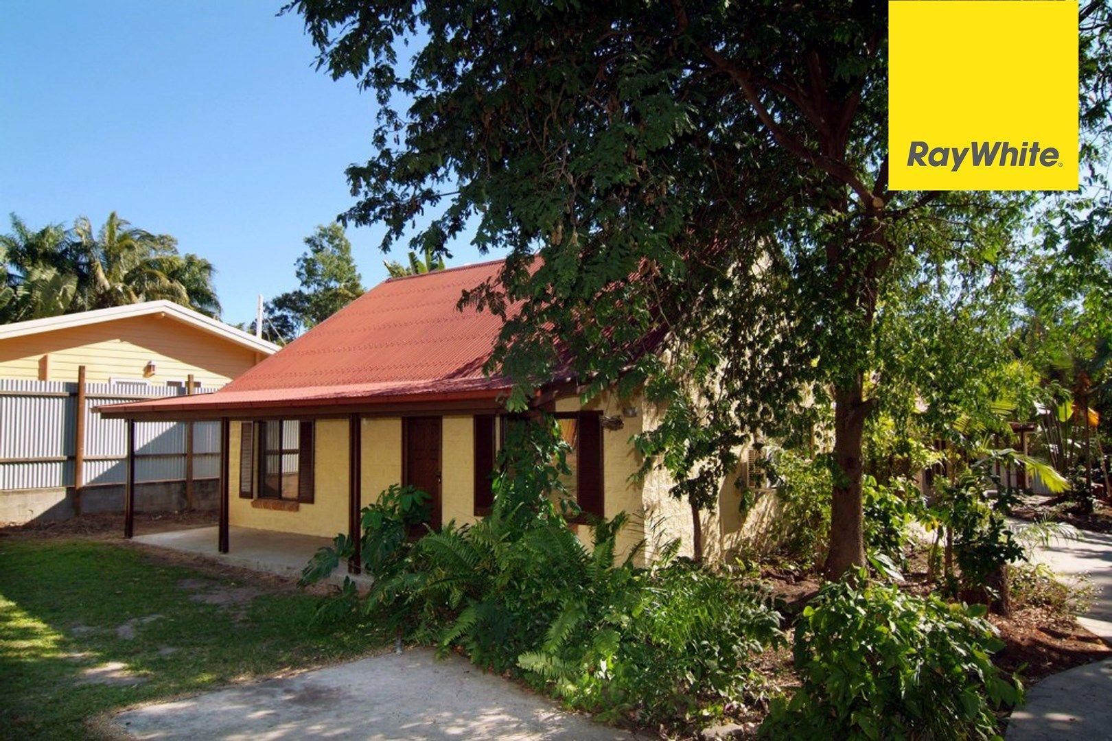 1/10 Iluka street, Cannonvale QLD 4802, Image 0