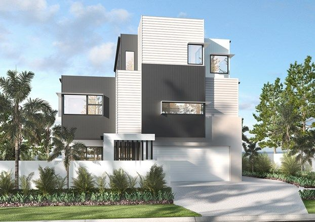 """Picture of House 4 """"Isla"""" 237 Golden Four Drive, Bilinga"""