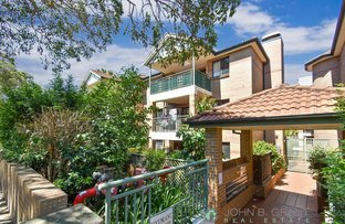 Picture of 24/32-36 Hornsey Road, Homebush West NSW 2140