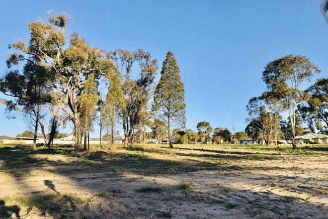 Picture of 41 Calvert Road, GLEN APLIN QLD 4381