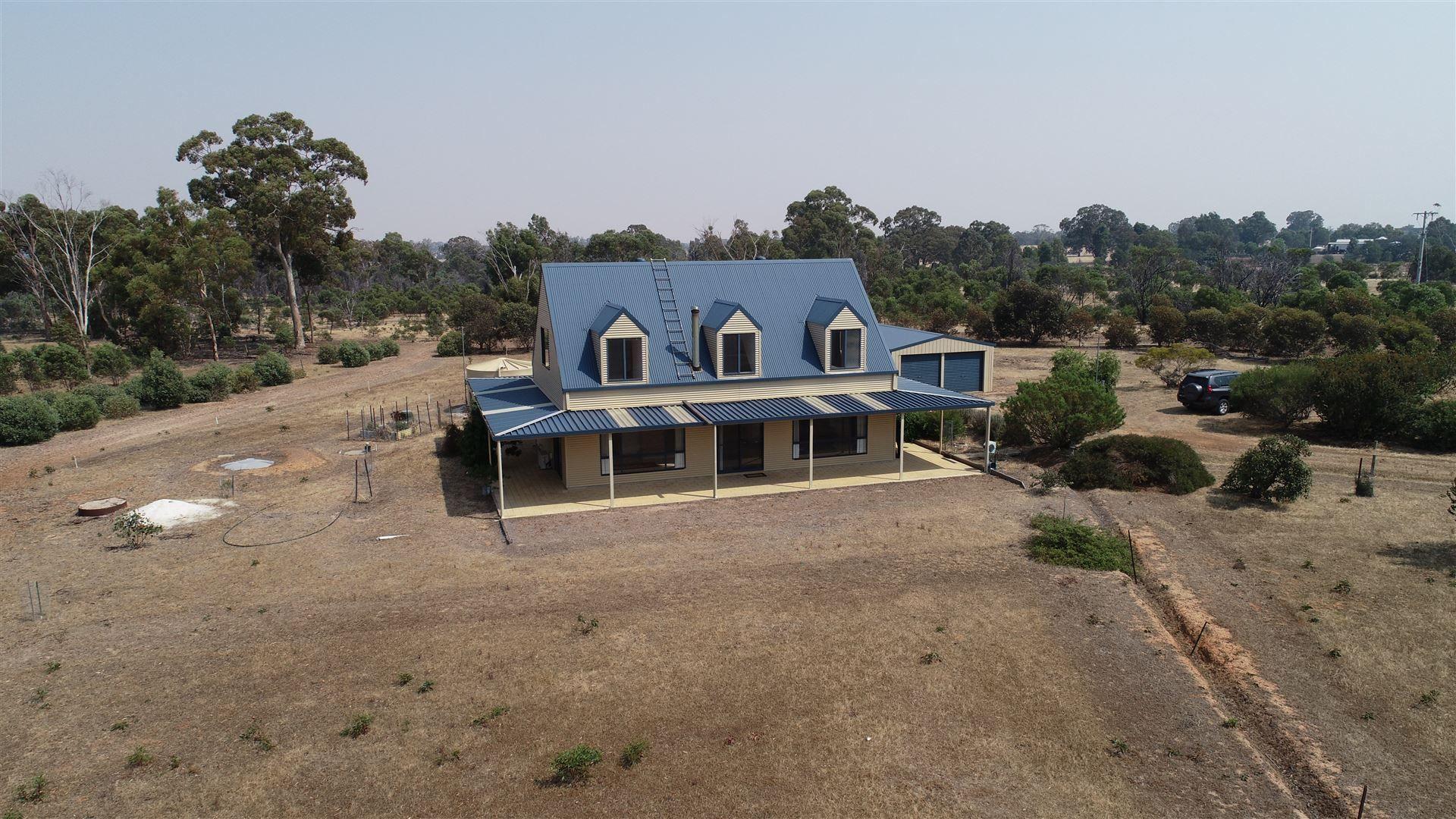 1631 Winfields Road, Laharum VIC 3401, Image 1