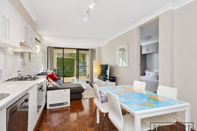 Picture of 2/38-40 Onslow Road, SHENTON PARK WA 6008