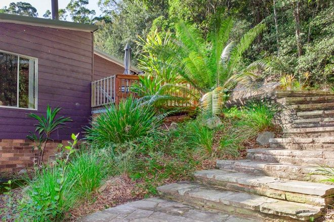Picture of 162 Steyne Rd, SARATOGA NSW 2251