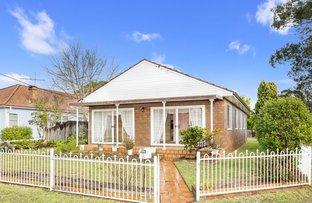 Picture of 2 ROSAMOND STREET, Hornsby NSW 2077