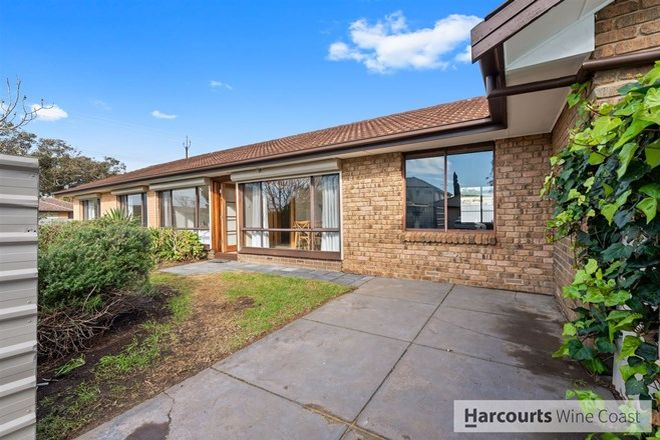 Picture of 55a Oxford Street, PORT NOARLUNGA SOUTH SA 5167