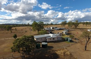 Picture of 3278 Oakey-Cooyar Road, Oakey QLD 4401