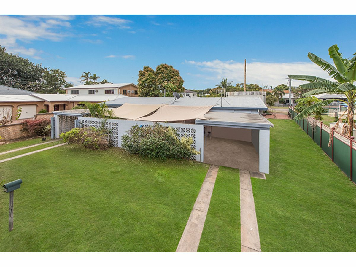 61 Love Lane, Mundingburra QLD 4812, Image 0