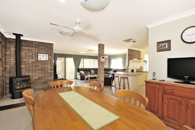Picture of 12 Nevis Place, SAFETY BAY WA 6169