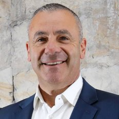 Joe Pizzolato, Sales representative