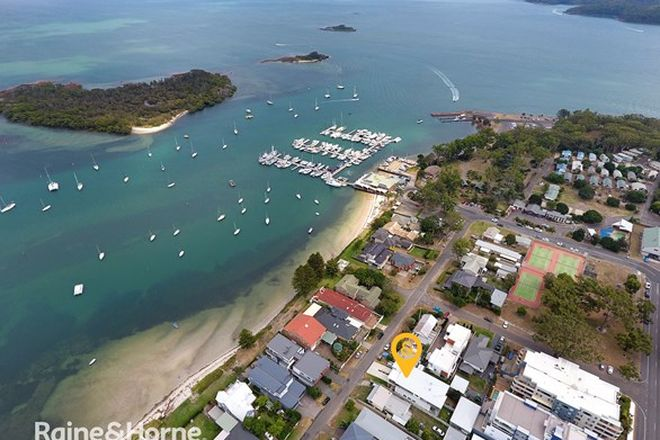 Picture of 9a Sunset Boulevard, SOLDIERS POINT NSW 2317