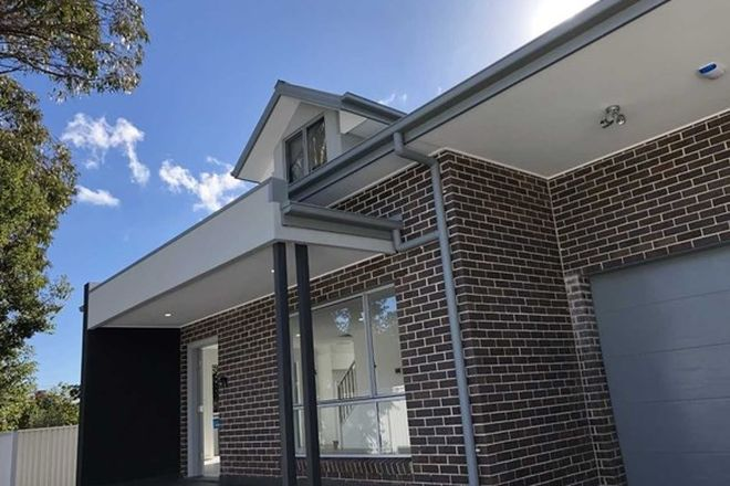 Picture of 54A Alto  Street, SOUTH WENTWORTHVILLE NSW 2145