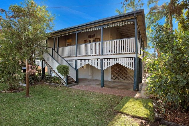 Picture of 2 Clark Street, SOUTH MACKAY QLD 4740