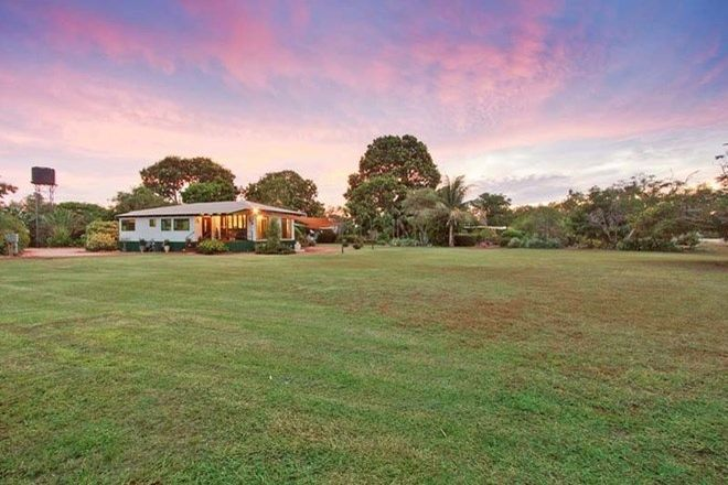 Picture of 153 Fong Street, BROOME WA 6725
