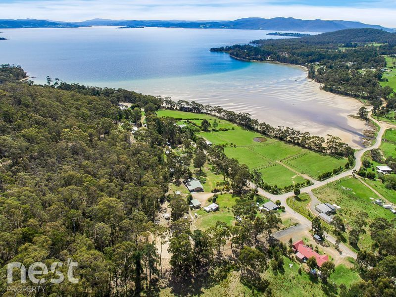 4 Cloudy Bay Road, Lunawanna TAS 7150, Image 1