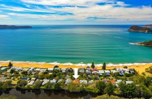 Picture of 31 Coral Crescent, Pearl Beach NSW 2256