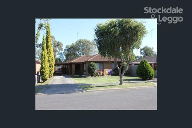 Picture of 33 Wyung Drive, MORWELL VIC 3840