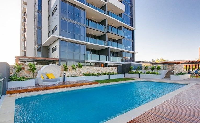 1012/55 Railway Terrace, Milton QLD 4064, Image 0