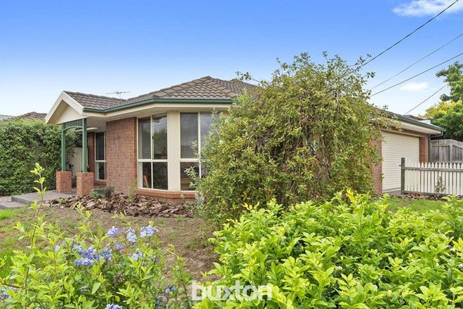 Picture of 130 Rollins Road, BELL POST HILL VIC 3215