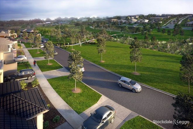 Picture of Lot 16 Tilly Court, LEONGATHA VIC 3953