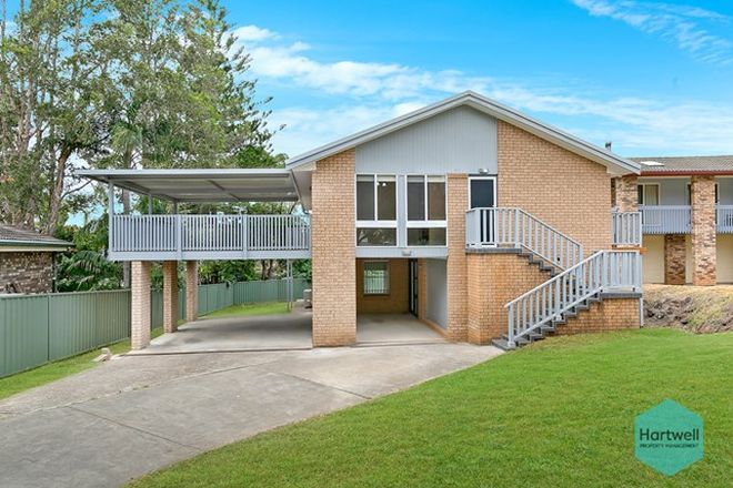 Picture of 3 Edgar Place, KINGS LANGLEY NSW 2147