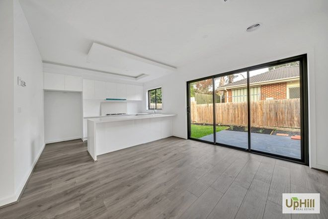 Picture of 1/2 Allan Street, BERWICK VIC 3806