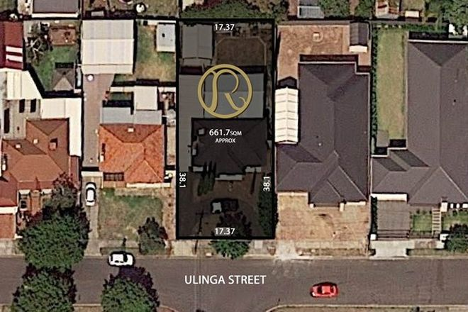 Picture of 8 Ulinga Street, GLENELG NORTH SA 5045