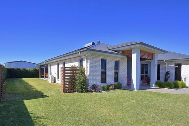 Picture of 15 Richard Charles Drive, KAWUNGAN QLD 4655