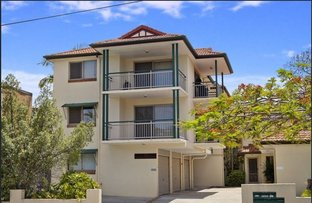 Picture of 6/16 Bonney Avenue, Clayfield QLD 4011