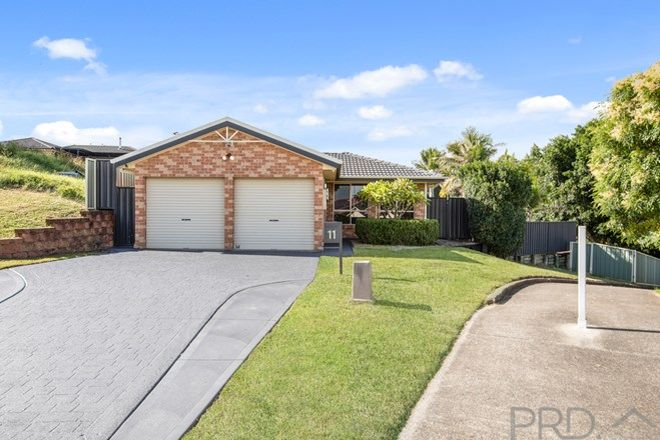 Picture of 11 Kanwary Close, RAYMOND TERRACE NSW 2324