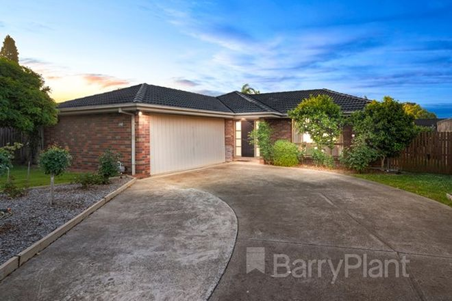 Picture of 140 Argyle Way, WANTIRNA SOUTH VIC 3152
