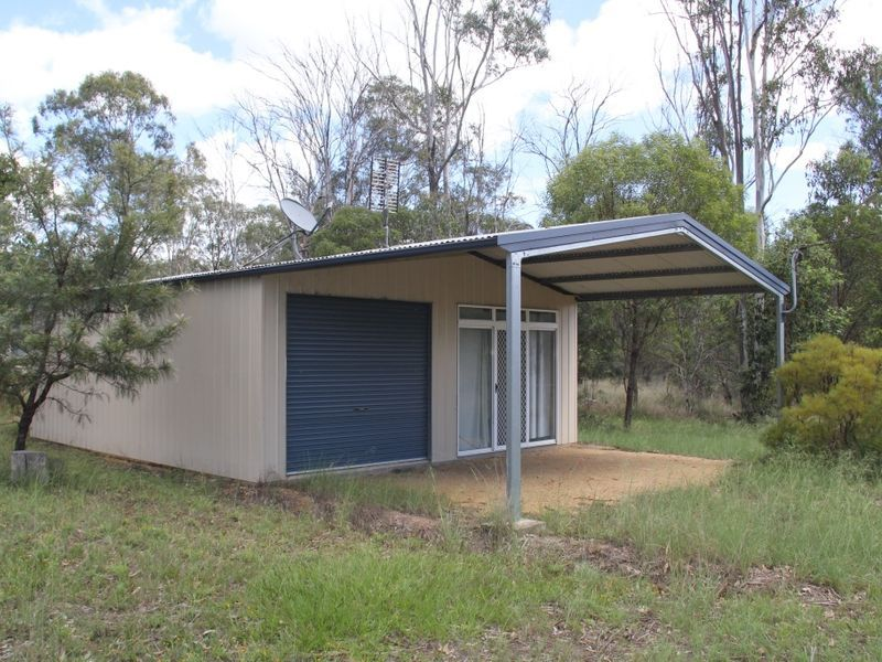88 Mcclymont, Wattle Camp QLD 4615, Image 2