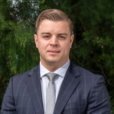 Chris Lechowicz, Sales representative