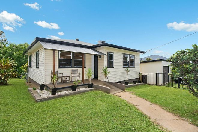 Picture of 580 Ballina Road, GOONELLABAH NSW 2480