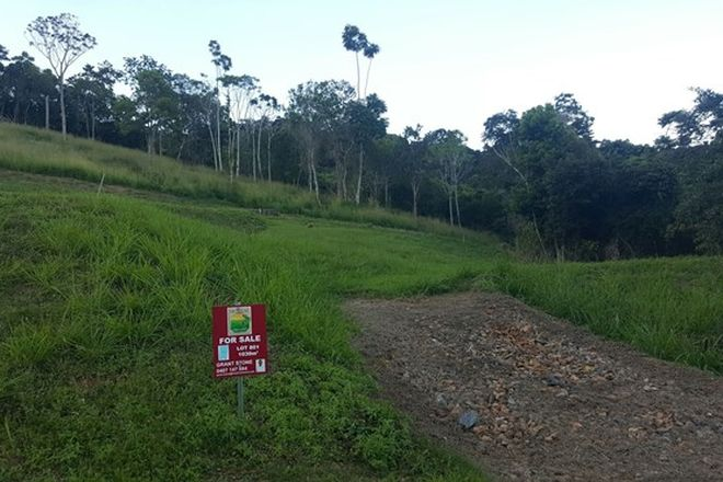 Picture of LOT 801 Red Peak Boulevard, CARAVONICA QLD 4878