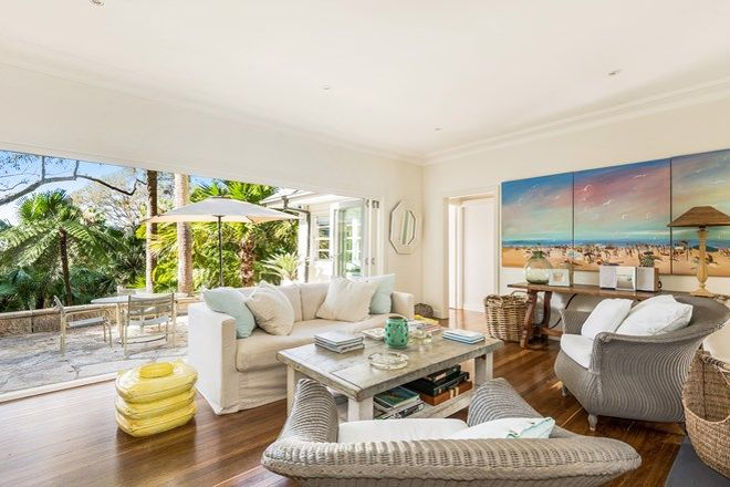 Picture of 47 Florida Road, PALM BEACH NSW 2108