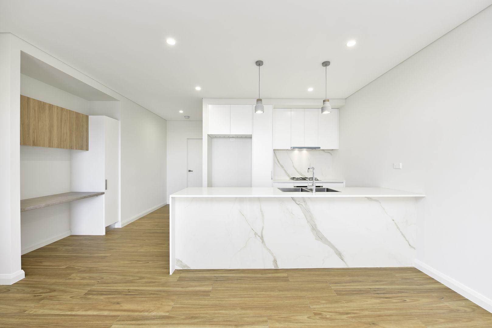 405/8 Murrell Street, Ashfield NSW 2131, Image 2