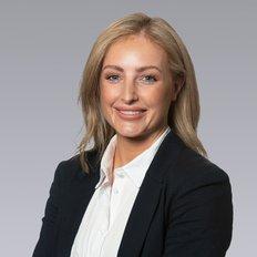 Aimee Morrisby, Sales representative