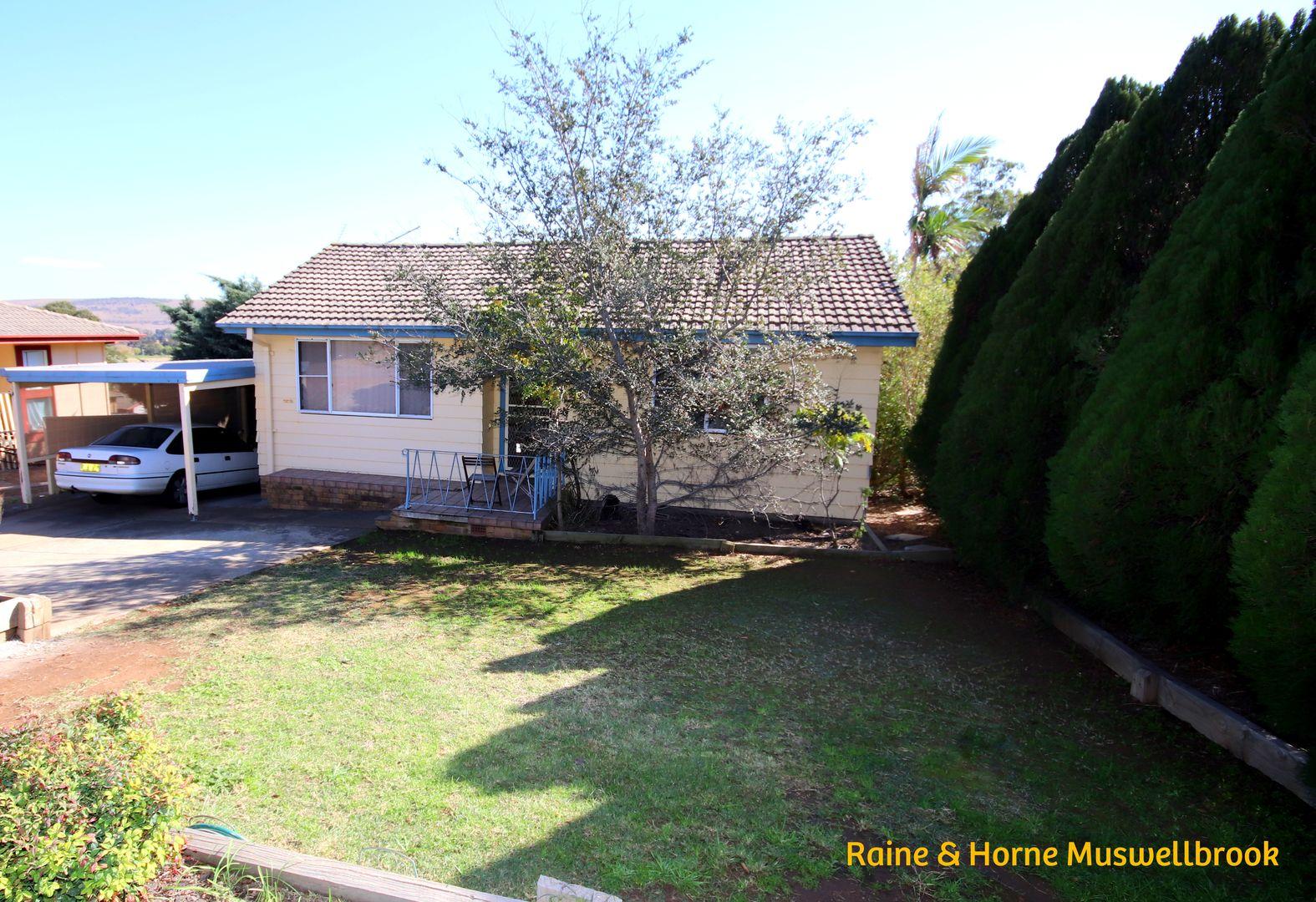 22 Tobruk Ave, Muswellbrook NSW 2333, Image 0