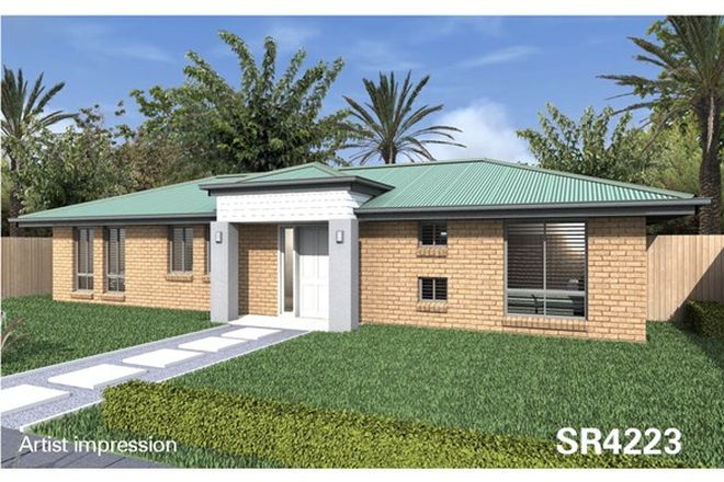 Picture of Lot 879-930 Rosewood-Laidley Road, CALVERT QLD 4340