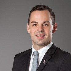 Anthony Fraser, Sales representative