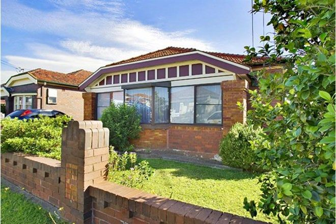 Picture of 17 Bardwell Cres, EARLWOOD NSW 2206