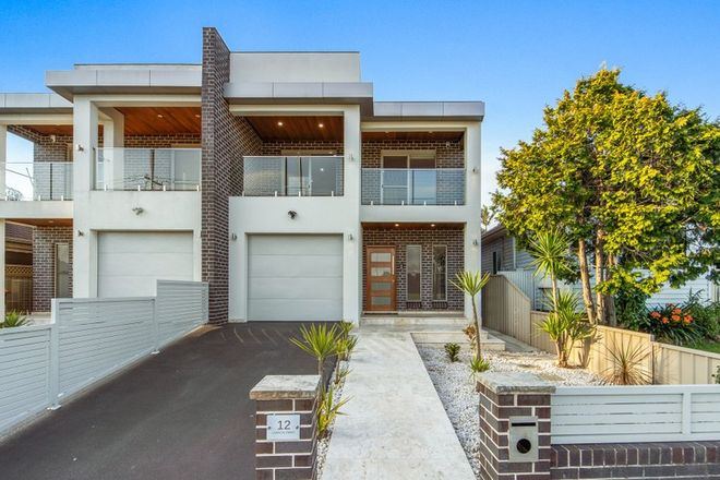 Picture of 12 Lawson Street, PANANIA NSW 2213