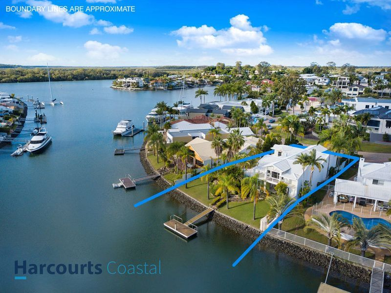 5824 Bayview Walk, Sanctuary Cove QLD 4212, Image 0
