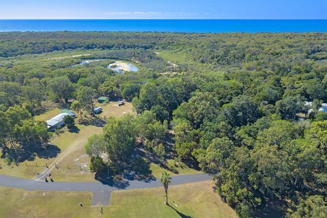 Picture of 139 Davenport  Drive, COONARR QLD 4670